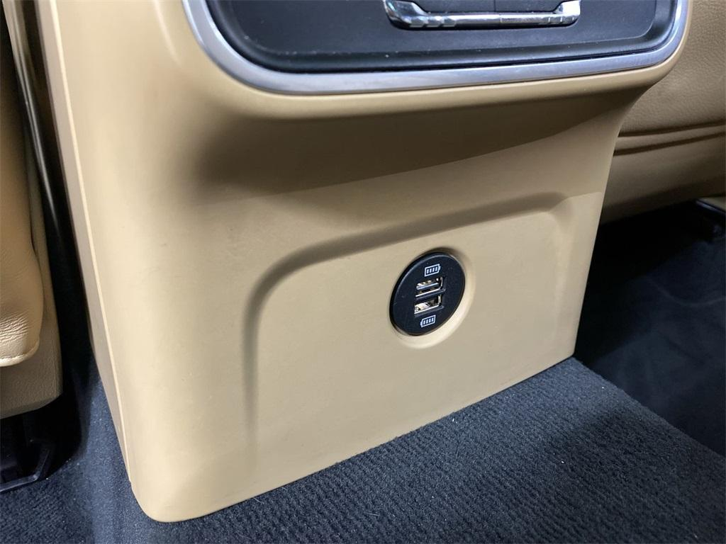 Used 2017 Porsche Macan Base for sale $35,555 at Gravity Autos Marietta in Marietta GA 30060 46