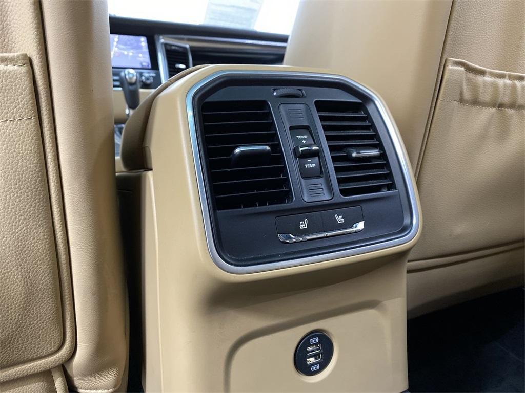 Used 2017 Porsche Macan Base for sale $35,555 at Gravity Autos Marietta in Marietta GA 30060 47