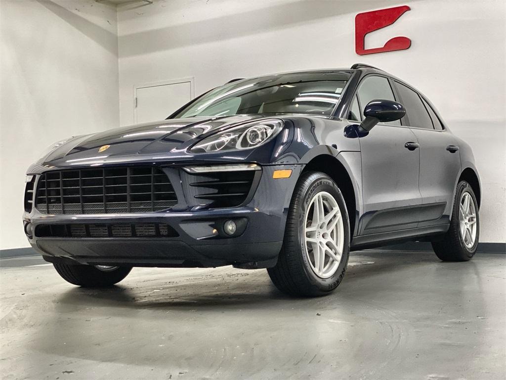 Used 2017 Porsche Macan Base for sale $35,555 at Gravity Autos Marietta in Marietta GA 30060 5