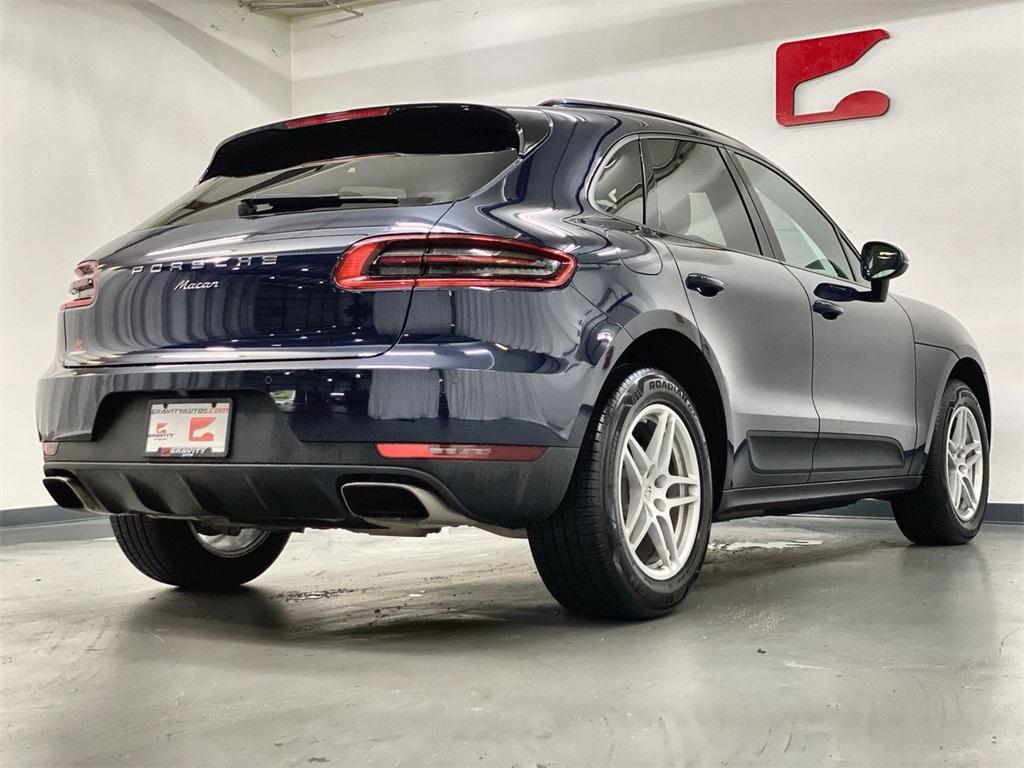 Used 2017 Porsche Macan Base for sale $35,555 at Gravity Autos Marietta in Marietta GA 30060 7