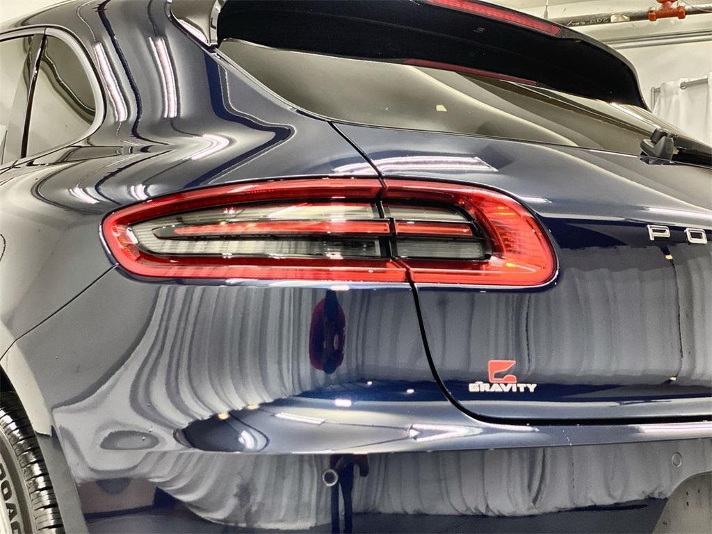 Used 2017 Porsche Macan Base for sale $35,555 at Gravity Autos Marietta in Marietta GA 30060 9
