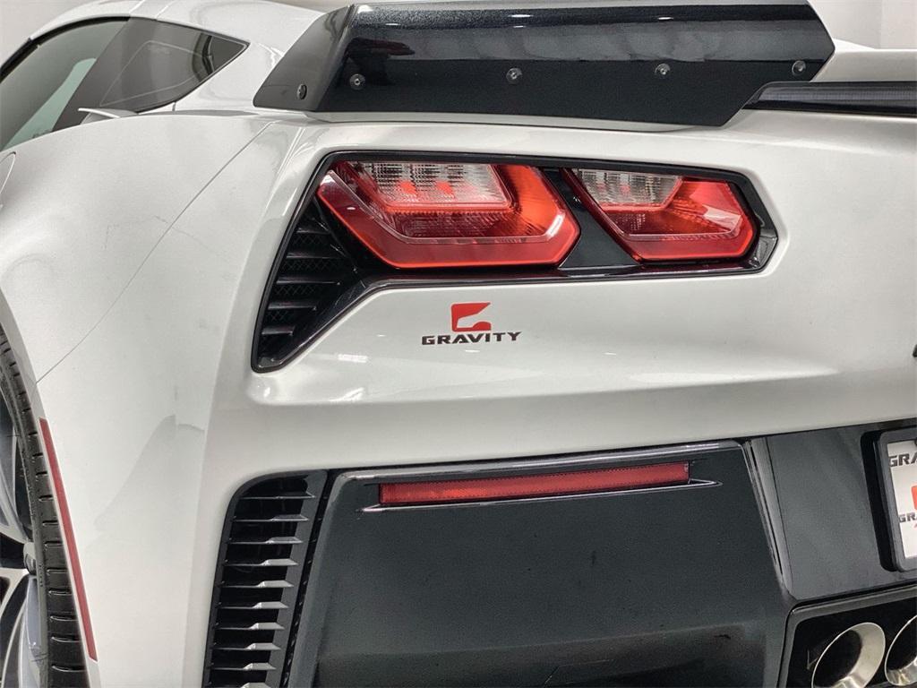 Used 2017 Chevrolet Corvette Grand Sport for sale $70,555 at Gravity Autos Marietta in Marietta GA 30060 13