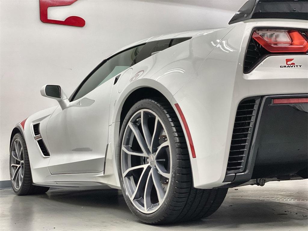 Used 2017 Chevrolet Corvette Grand Sport for sale $70,555 at Gravity Autos Marietta in Marietta GA 30060 15