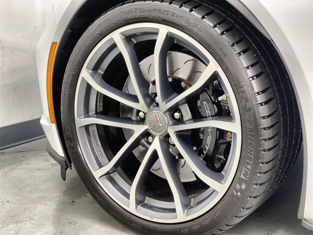 Used 2017 Chevrolet Corvette Grand Sport for sale $70,555 at Gravity Autos Marietta in Marietta GA 30060 18