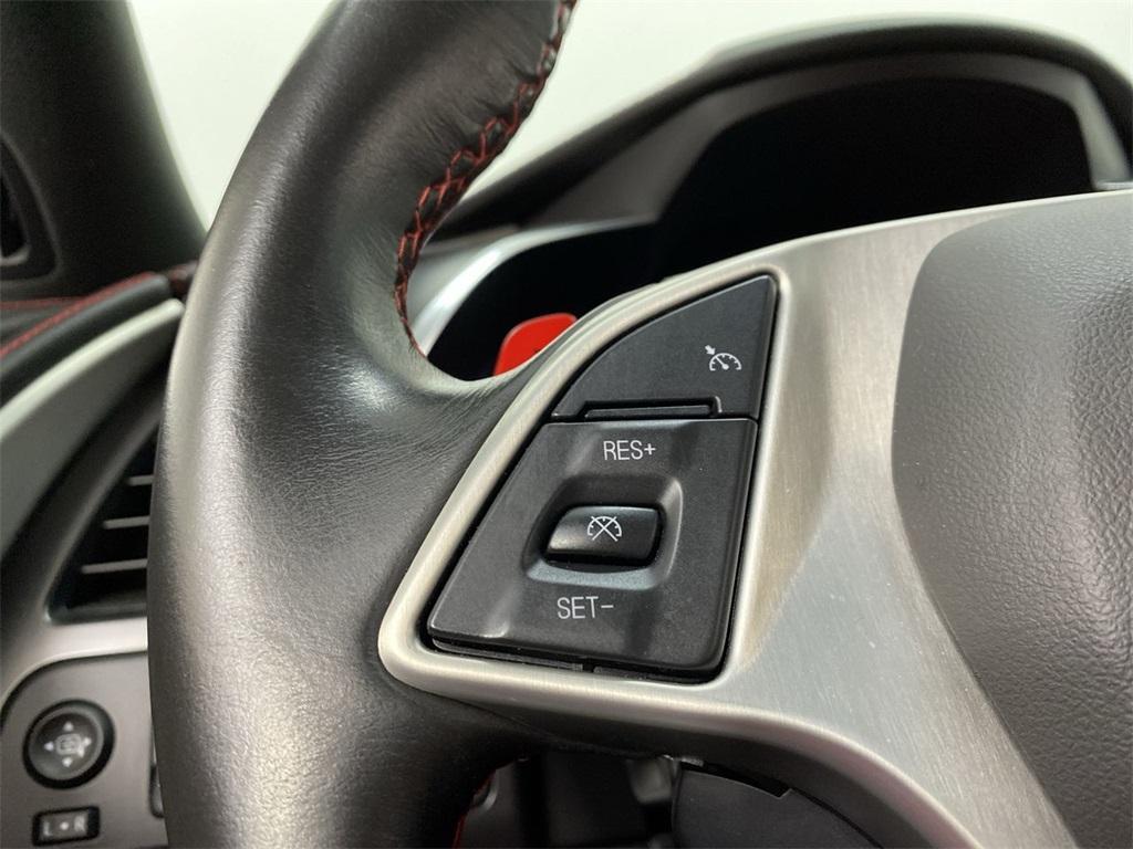 Used 2017 Chevrolet Corvette Grand Sport for sale $70,555 at Gravity Autos Marietta in Marietta GA 30060 28