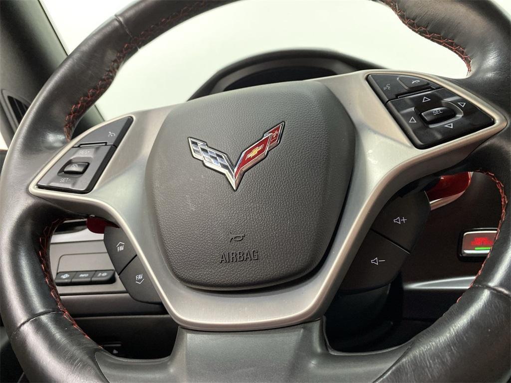 Used 2017 Chevrolet Corvette Grand Sport for sale $70,555 at Gravity Autos Marietta in Marietta GA 30060 29