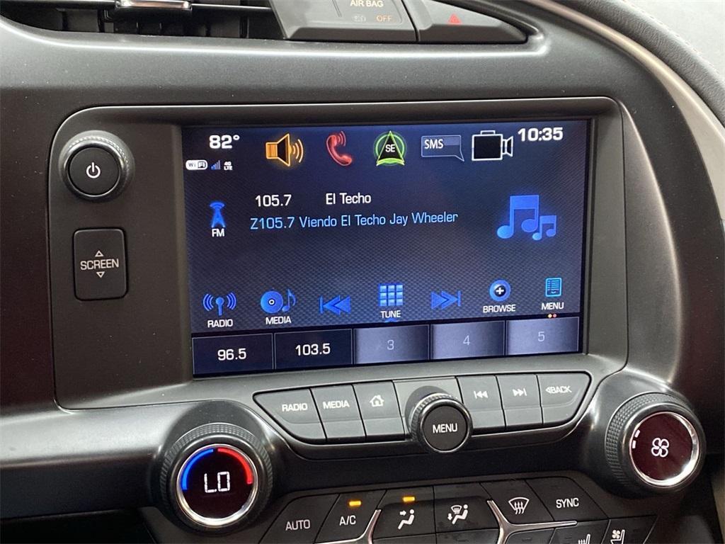 Used 2017 Chevrolet Corvette Grand Sport for sale $70,555 at Gravity Autos Marietta in Marietta GA 30060 38