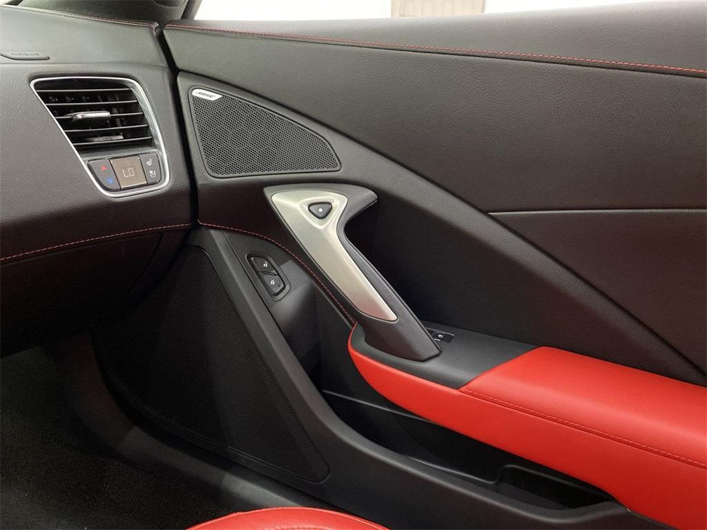 Used 2017 Chevrolet Corvette Grand Sport for sale $70,555 at Gravity Autos Marietta in Marietta GA 30060 48