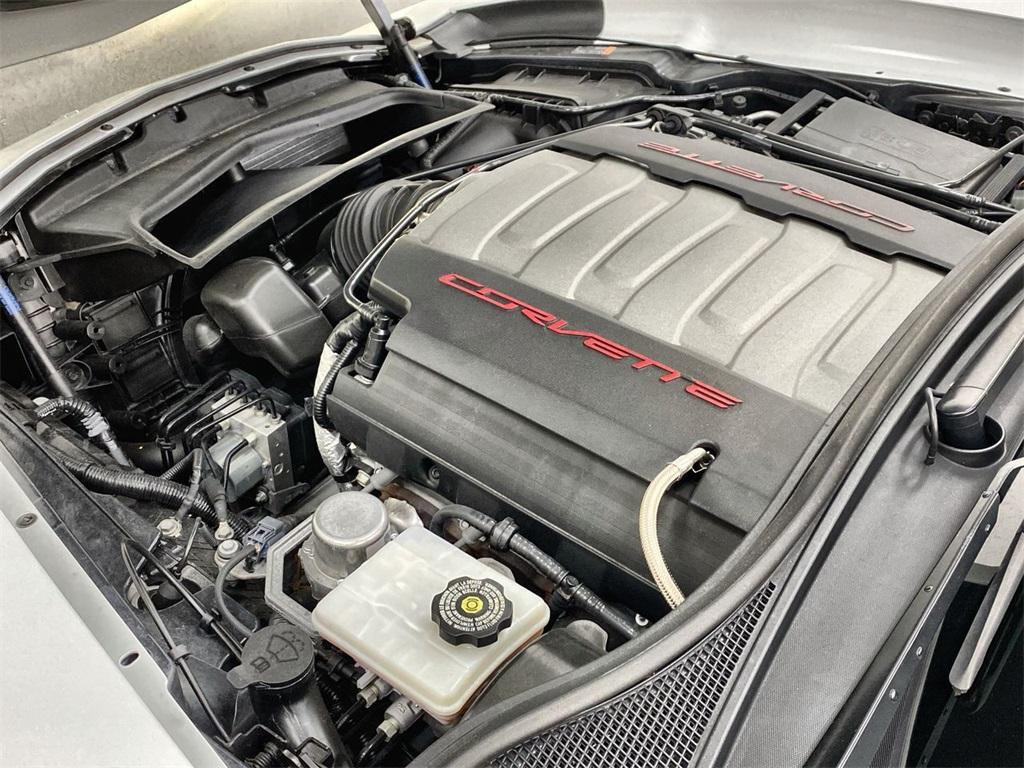 Used 2017 Chevrolet Corvette Grand Sport for sale $70,555 at Gravity Autos Marietta in Marietta GA 30060 53