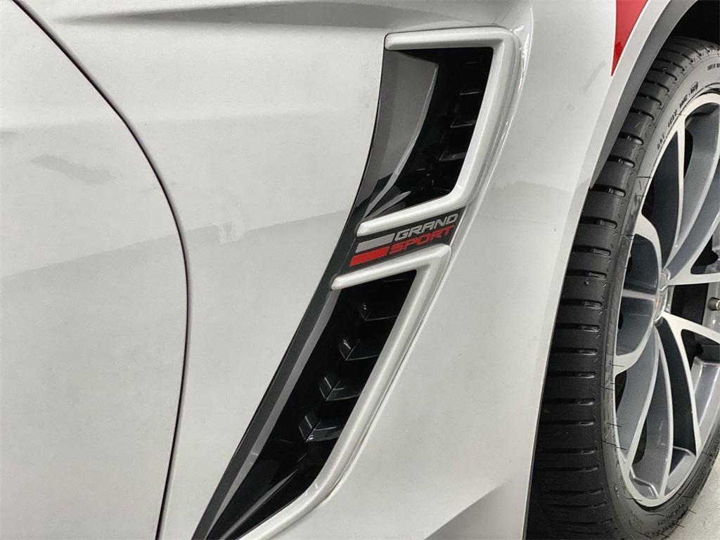 Used 2017 Chevrolet Corvette Grand Sport for sale $70,555 at Gravity Autos Marietta in Marietta GA 30060 55