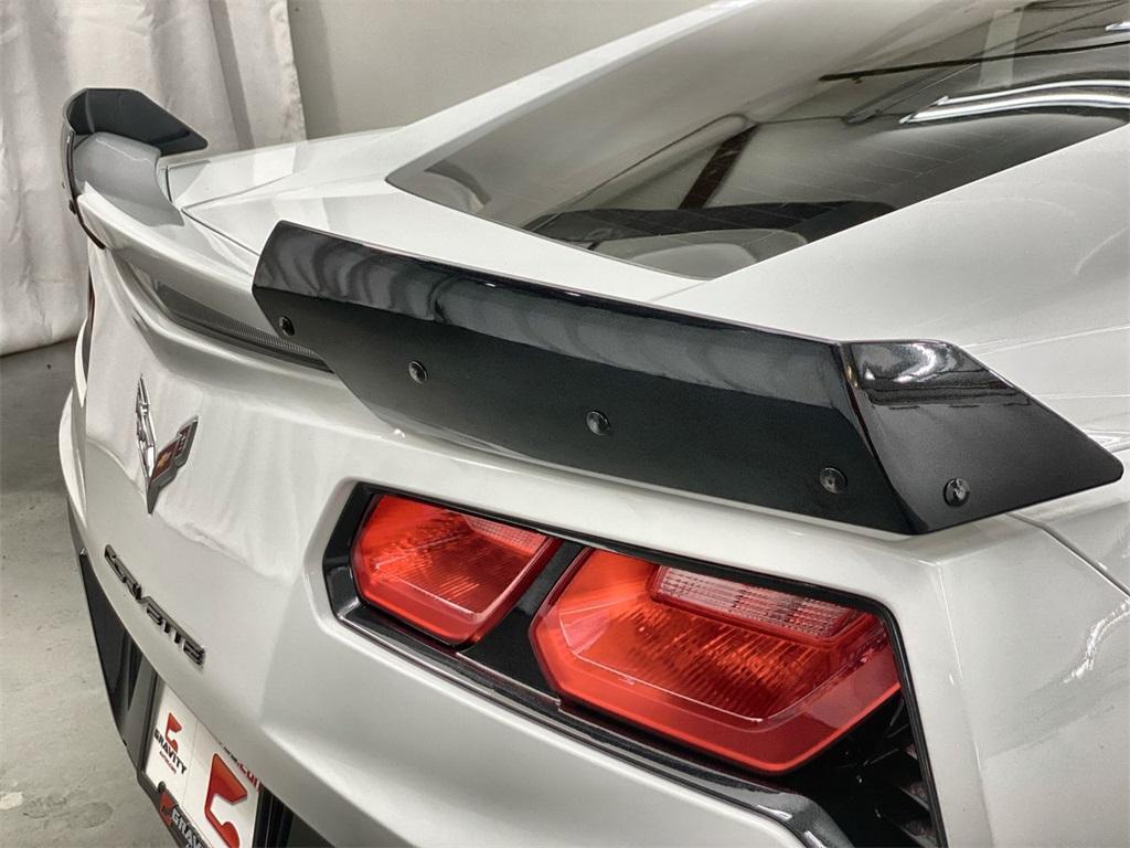 Used 2017 Chevrolet Corvette Grand Sport for sale $70,555 at Gravity Autos Marietta in Marietta GA 30060 57