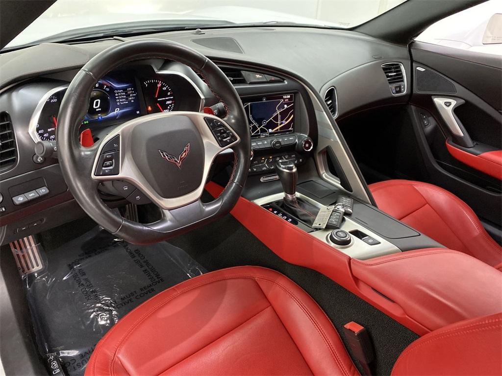 Used 2017 Chevrolet Corvette Grand Sport for sale $70,555 at Gravity Autos Marietta in Marietta GA 30060 8