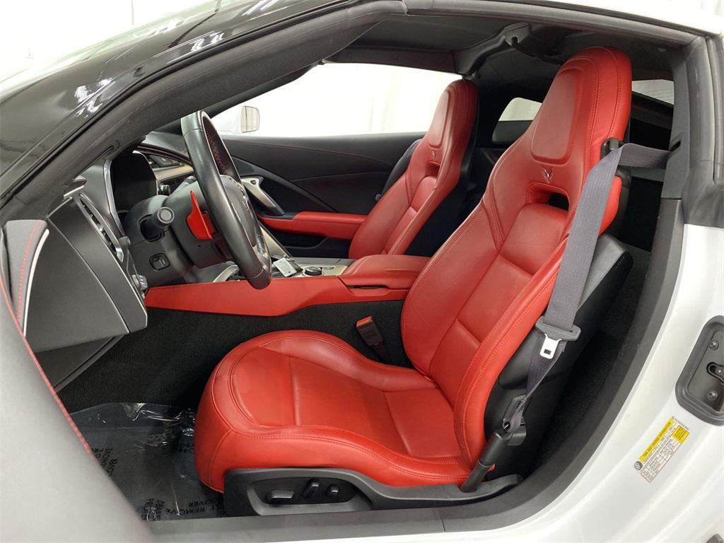 Used 2017 Chevrolet Corvette Grand Sport for sale $70,555 at Gravity Autos Marietta in Marietta GA 30060 9