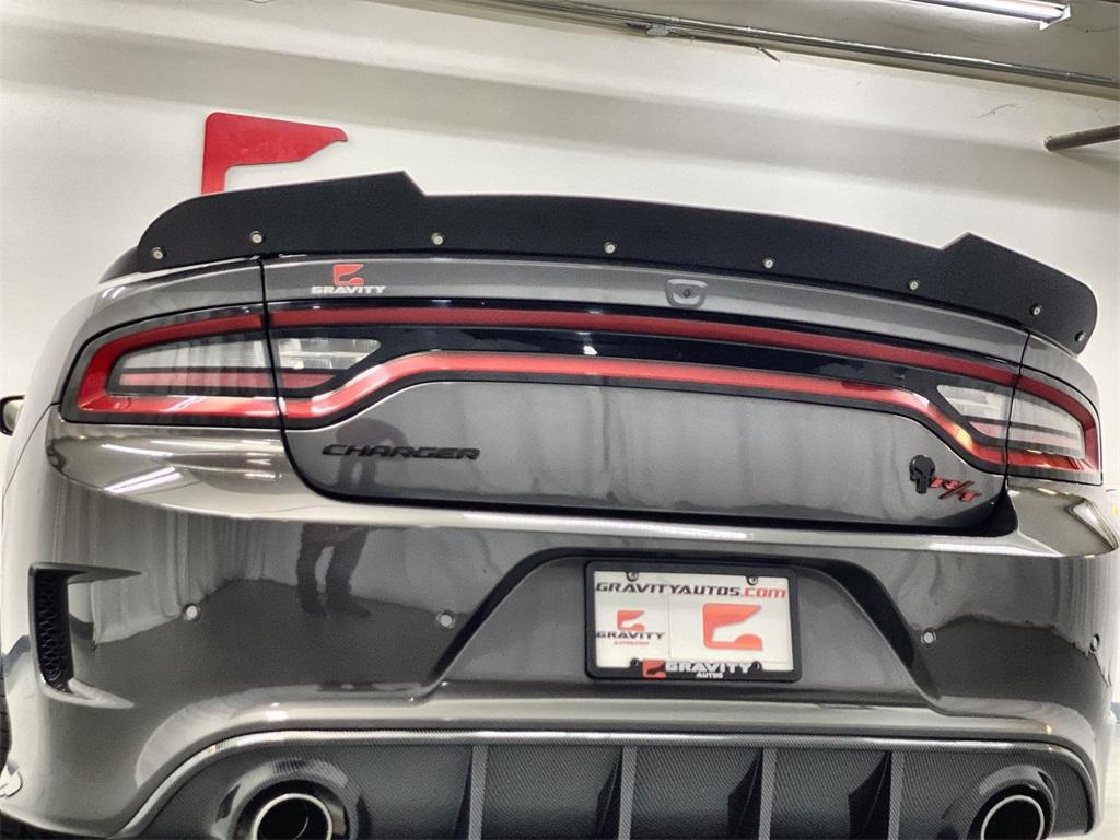 Used 2016 Dodge Charger R/T Scat Pack for sale $42,444 at Gravity Autos Marietta in Marietta GA 30060 10