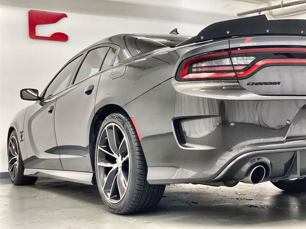 Used 2016 Dodge Charger R/T Scat Pack for sale $42,444 at Gravity Autos Marietta in Marietta GA 30060 11