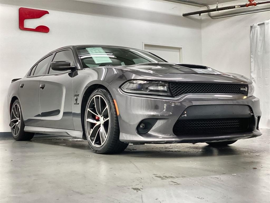 Used 2016 Dodge Charger R/T Scat Pack for sale $42,444 at Gravity Autos Marietta in Marietta GA 30060 2