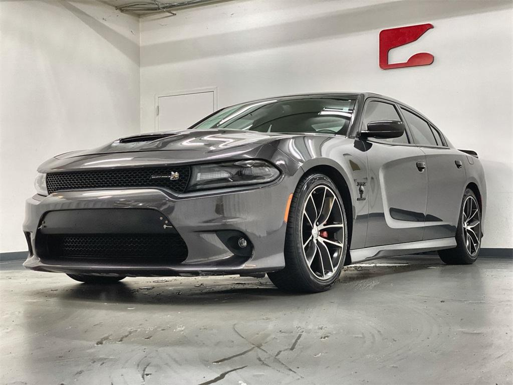 Used 2016 Dodge Charger R/T Scat Pack for sale $42,444 at Gravity Autos Marietta in Marietta GA 30060 5