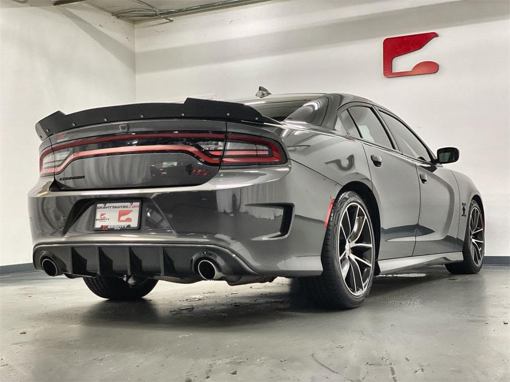 Used 2016 Dodge Charger R/T Scat Pack for sale $42,444 at Gravity Autos Marietta in Marietta GA 30060 7