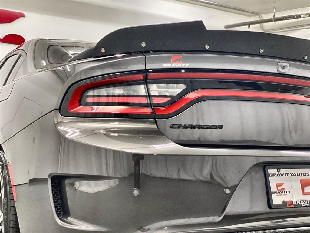 Used 2016 Dodge Charger R/T Scat Pack for sale $42,444 at Gravity Autos Marietta in Marietta GA 30060 9