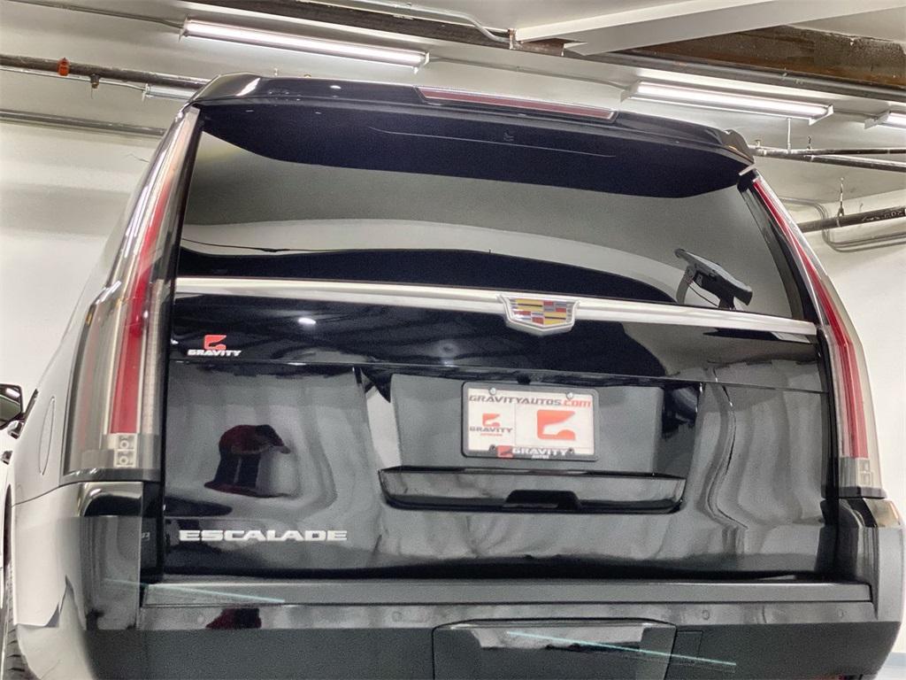 Used 2016 Cadillac Escalade ESV Luxury for sale $42,998 at Gravity Autos Marietta in Marietta GA 30060 10