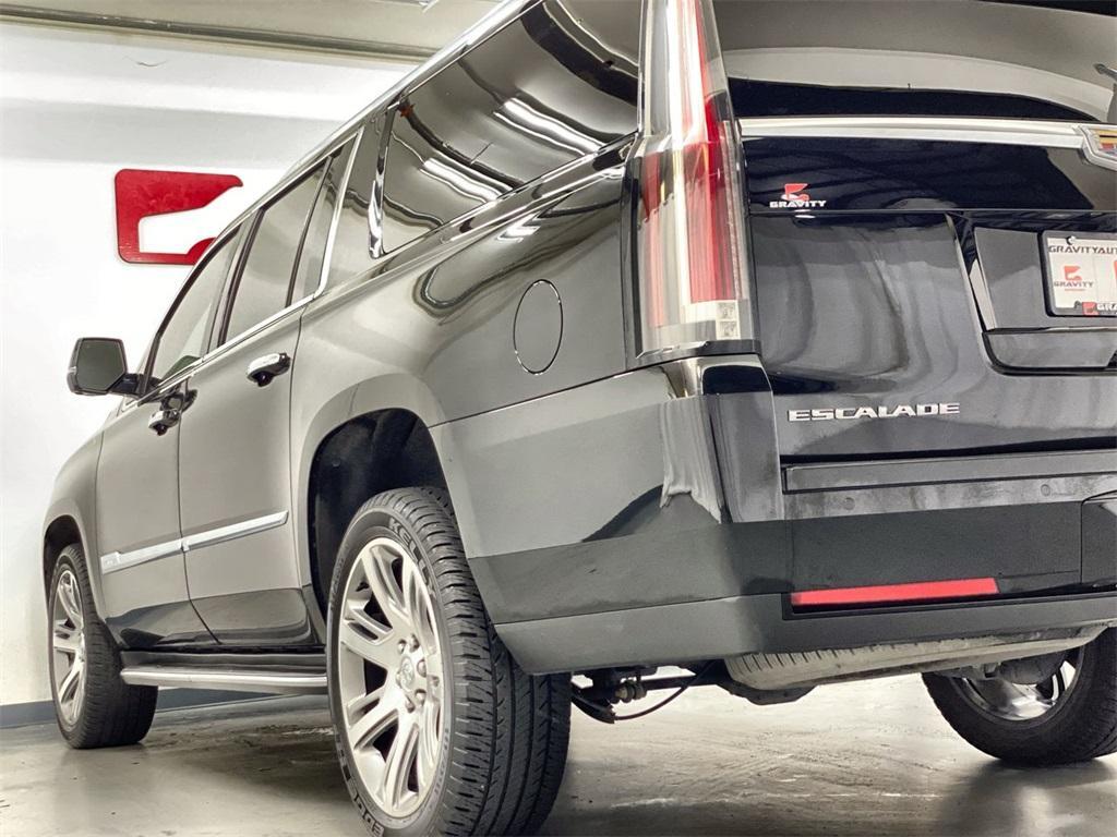 Used 2016 Cadillac Escalade ESV Luxury for sale $42,998 at Gravity Autos Marietta in Marietta GA 30060 11