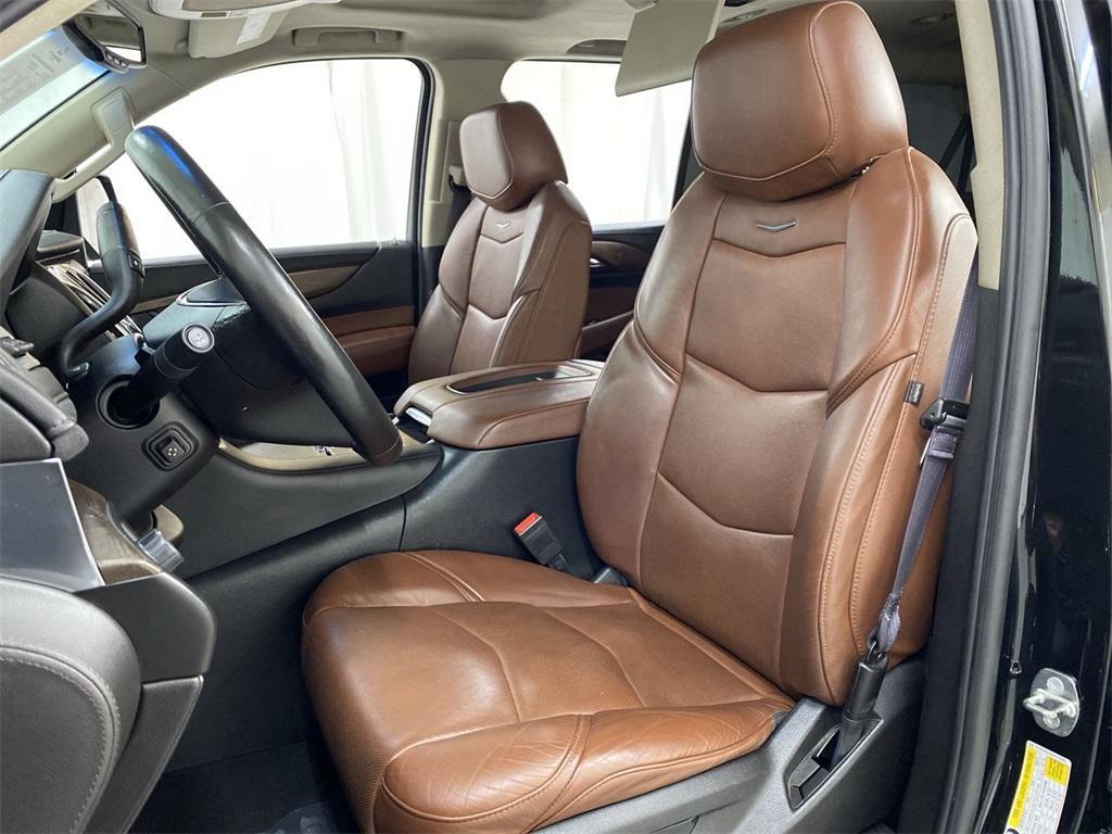 Used 2016 Cadillac Escalade ESV Luxury for sale $42,998 at Gravity Autos Marietta in Marietta GA 30060 15