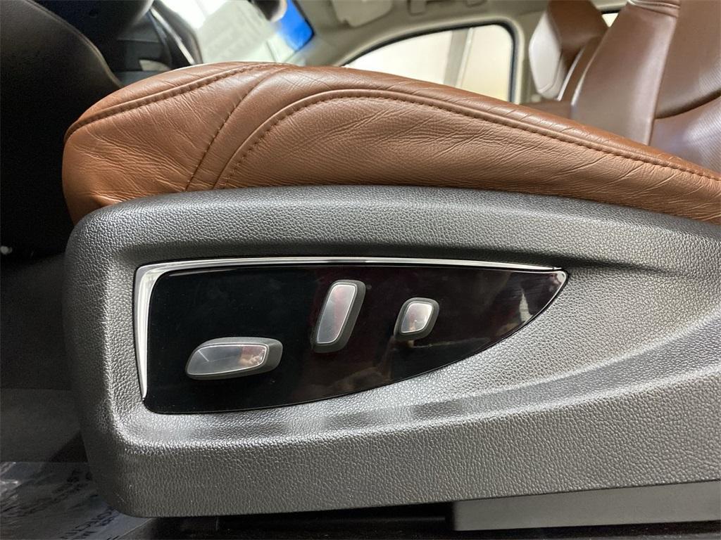 Used 2016 Cadillac Escalade ESV Luxury for sale $42,998 at Gravity Autos Marietta in Marietta GA 30060 16