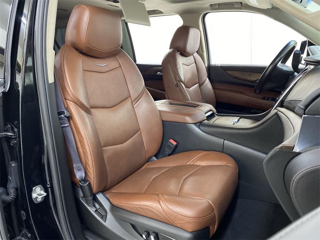 Used 2016 Cadillac Escalade ESV Luxury for sale $42,998 at Gravity Autos Marietta in Marietta GA 30060 17