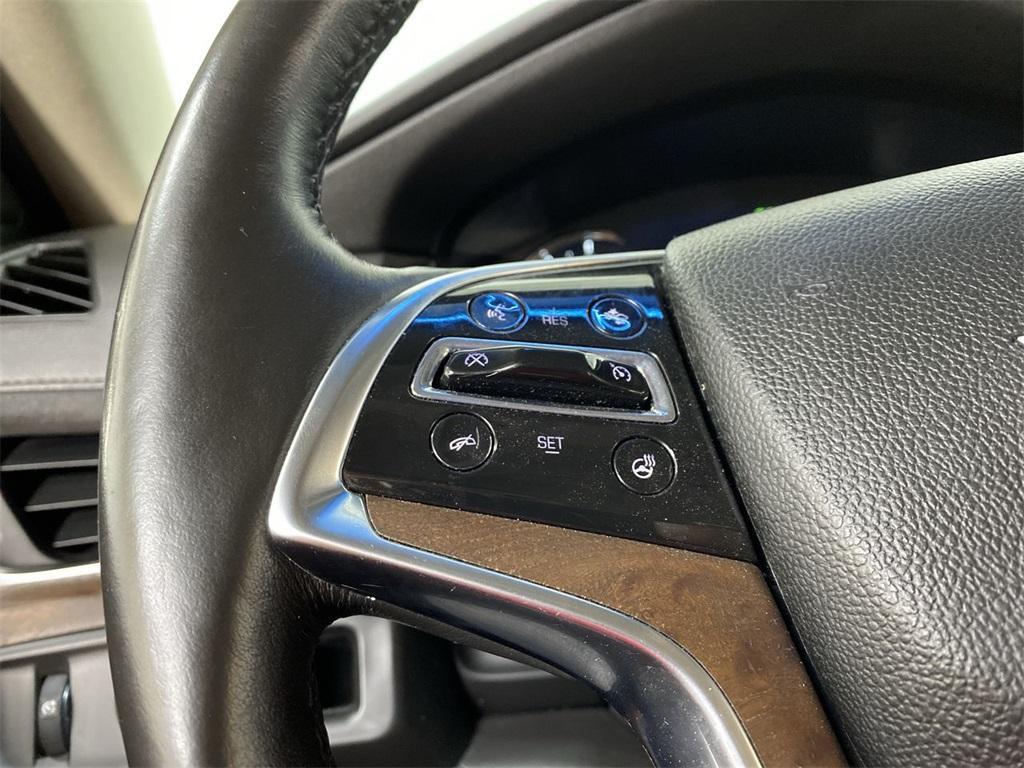Used 2016 Cadillac Escalade ESV Luxury for sale $42,998 at Gravity Autos Marietta in Marietta GA 30060 23