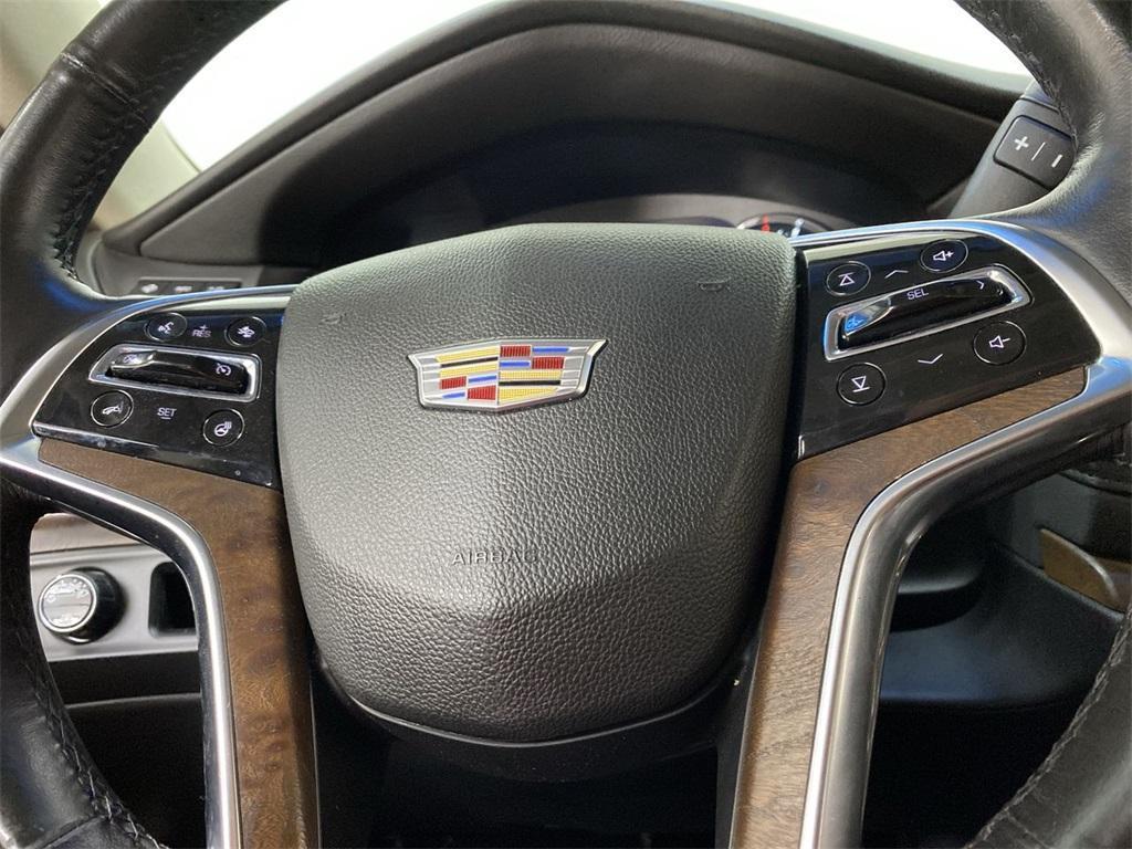 Used 2016 Cadillac Escalade ESV Luxury for sale $42,998 at Gravity Autos Marietta in Marietta GA 30060 24