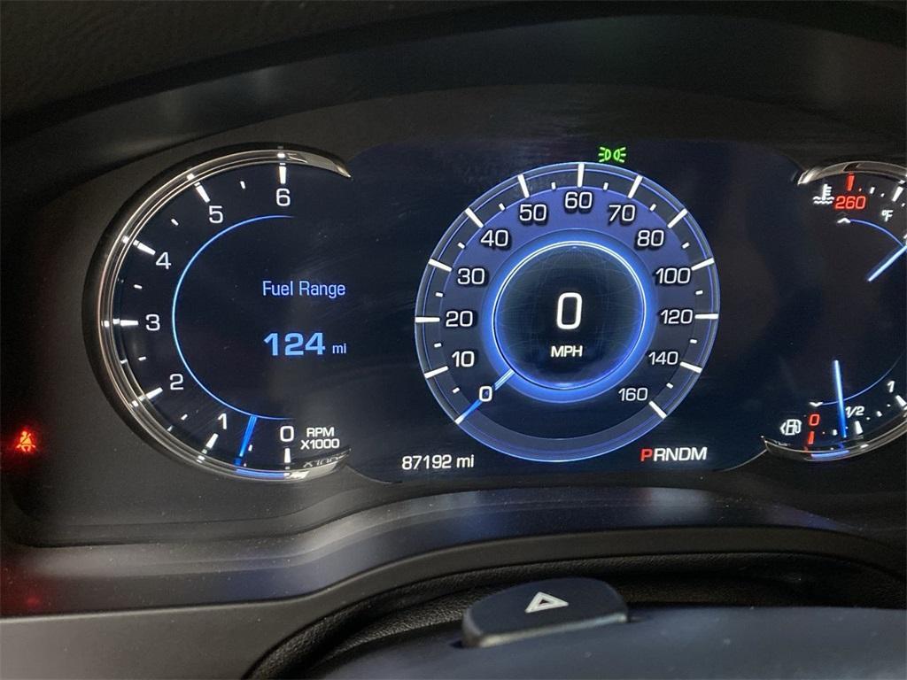 Used 2016 Cadillac Escalade ESV Luxury for sale $42,998 at Gravity Autos Marietta in Marietta GA 30060 25