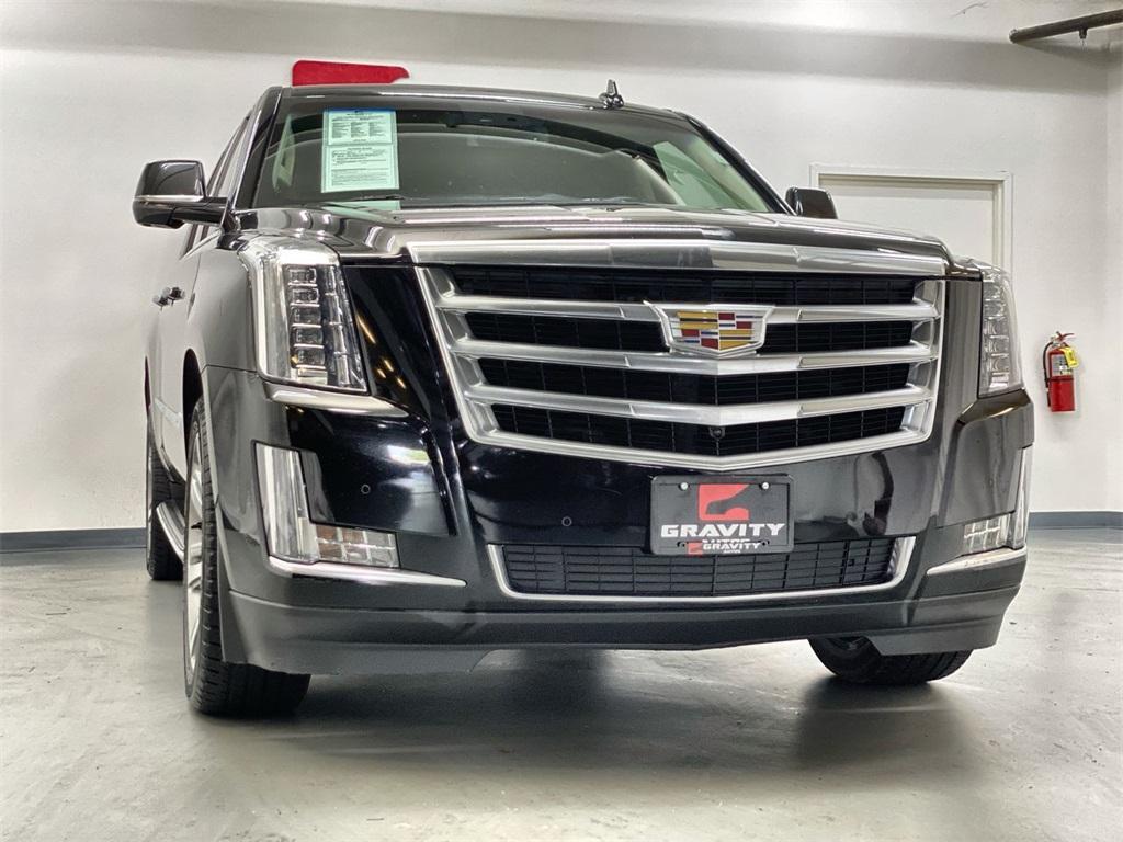 Used 2016 Cadillac Escalade ESV Luxury for sale $42,998 at Gravity Autos Marietta in Marietta GA 30060 3