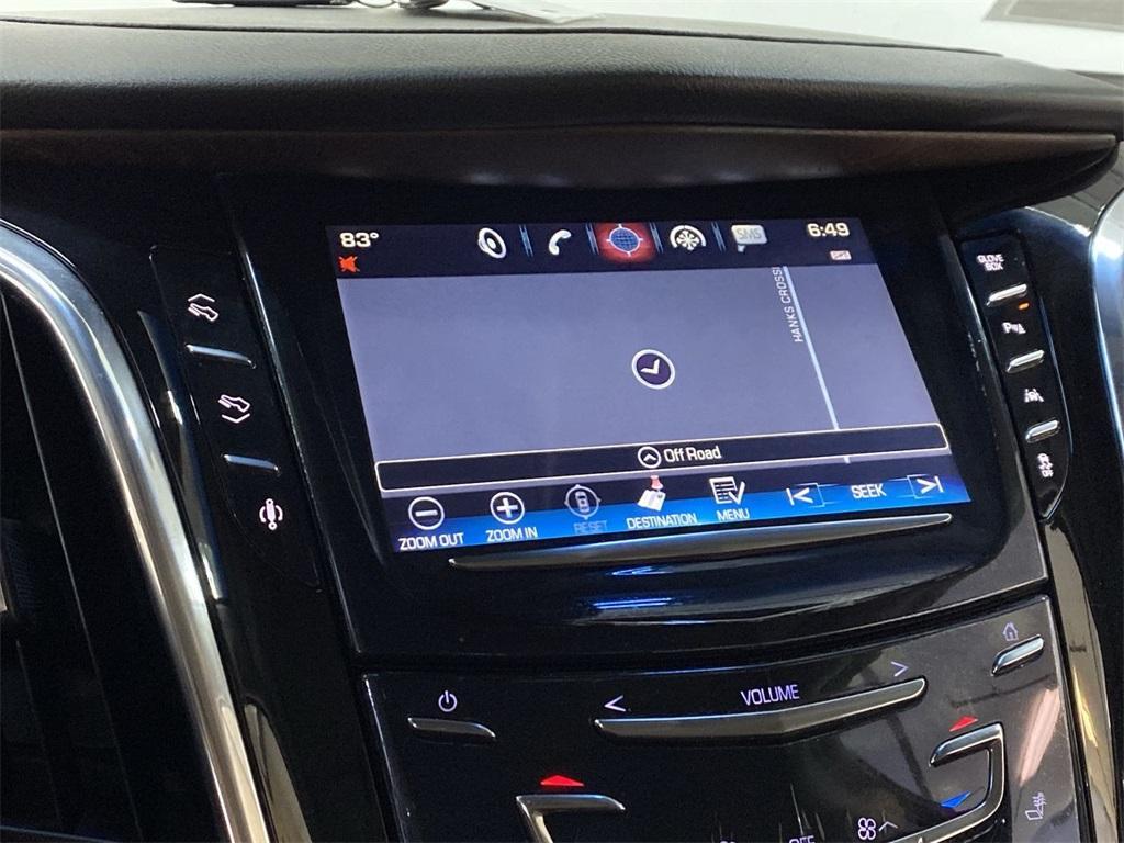 Used 2016 Cadillac Escalade ESV Luxury for sale $42,998 at Gravity Autos Marietta in Marietta GA 30060 30