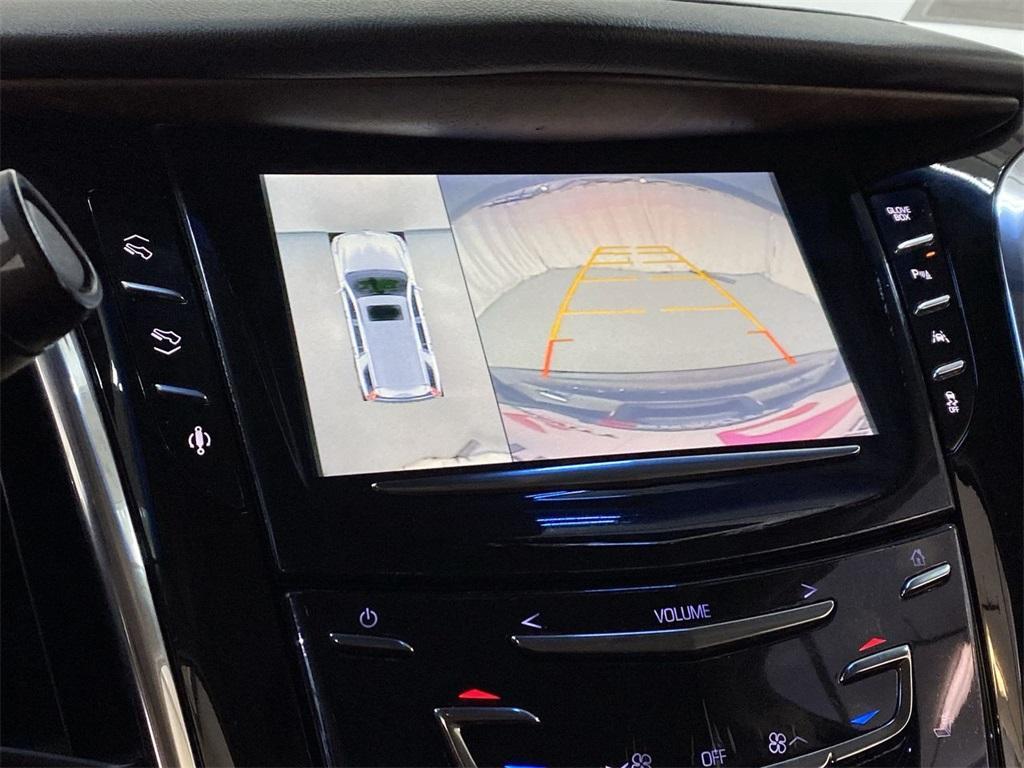 Used 2016 Cadillac Escalade ESV Luxury for sale $42,998 at Gravity Autos Marietta in Marietta GA 30060 31