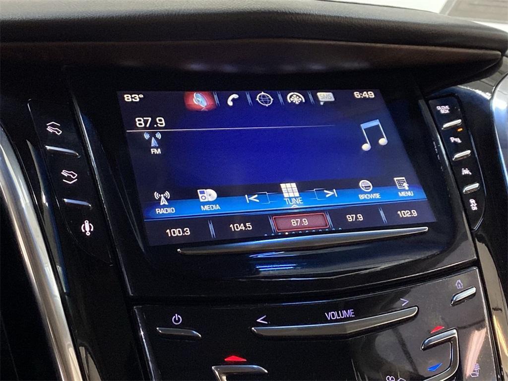 Used 2016 Cadillac Escalade ESV Luxury for sale $42,998 at Gravity Autos Marietta in Marietta GA 30060 33