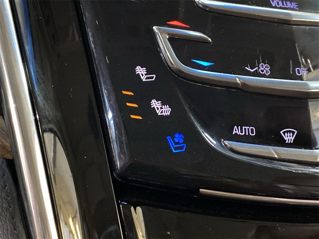 Used 2016 Cadillac Escalade ESV Luxury for sale $42,998 at Gravity Autos Marietta in Marietta GA 30060 35