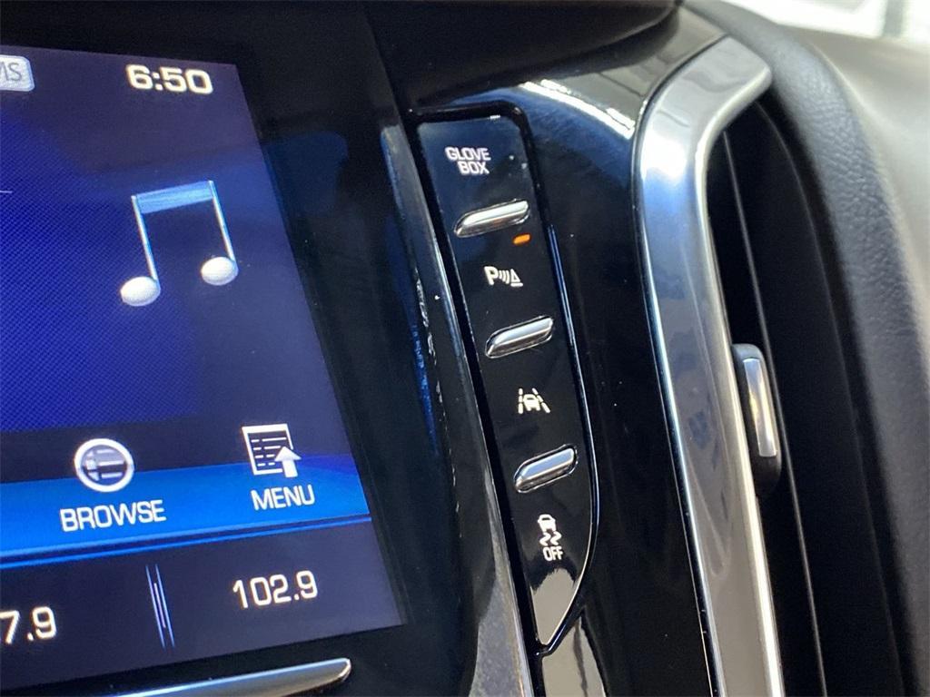 Used 2016 Cadillac Escalade ESV Luxury for sale $42,998 at Gravity Autos Marietta in Marietta GA 30060 38