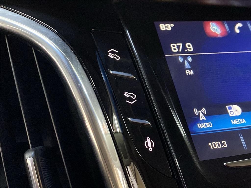 Used 2016 Cadillac Escalade ESV Luxury for sale $42,998 at Gravity Autos Marietta in Marietta GA 30060 39