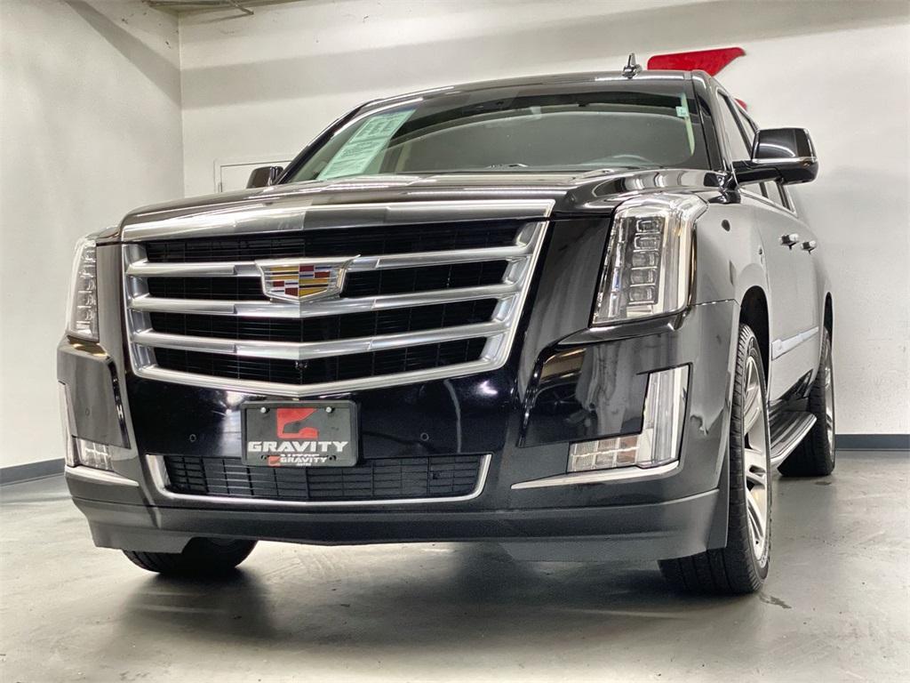 Used 2016 Cadillac Escalade ESV Luxury for sale $42,998 at Gravity Autos Marietta in Marietta GA 30060 4
