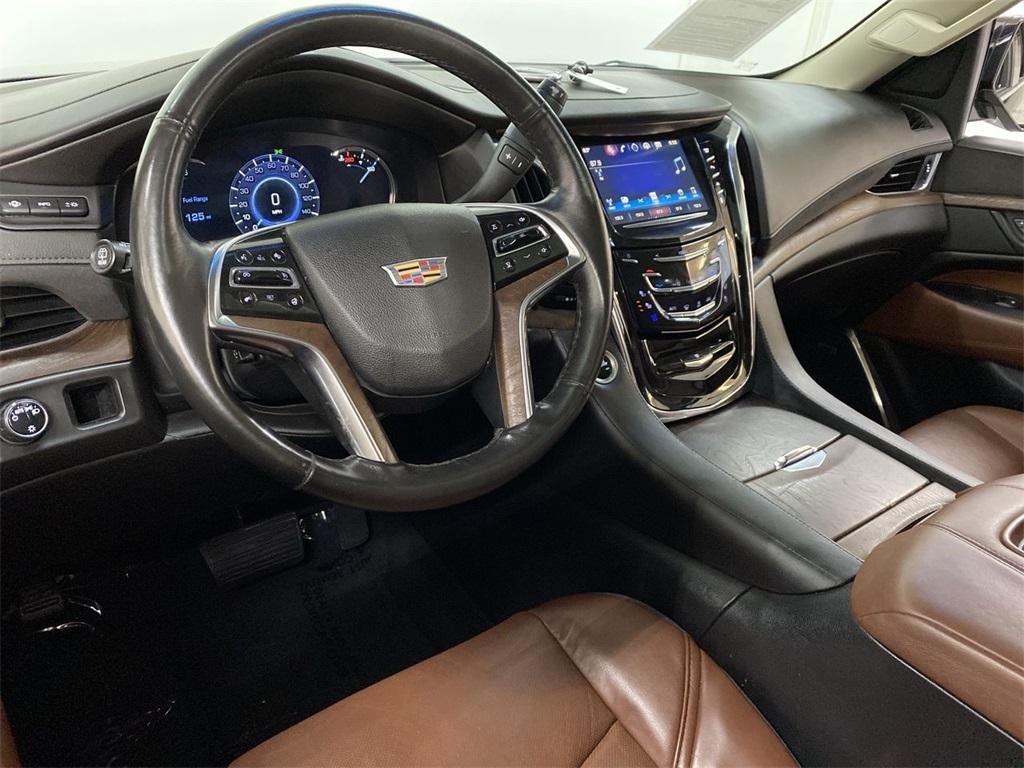 Used 2016 Cadillac Escalade ESV Luxury for sale $42,998 at Gravity Autos Marietta in Marietta GA 30060 41