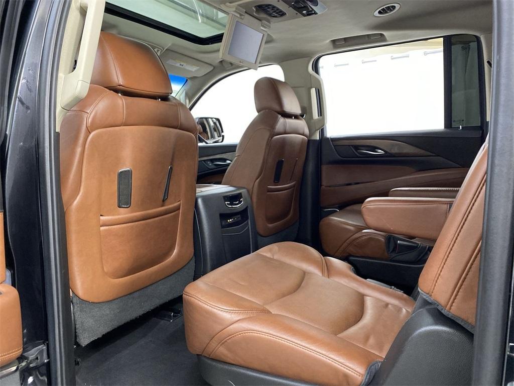 Used 2016 Cadillac Escalade ESV Luxury for sale $42,998 at Gravity Autos Marietta in Marietta GA 30060 43