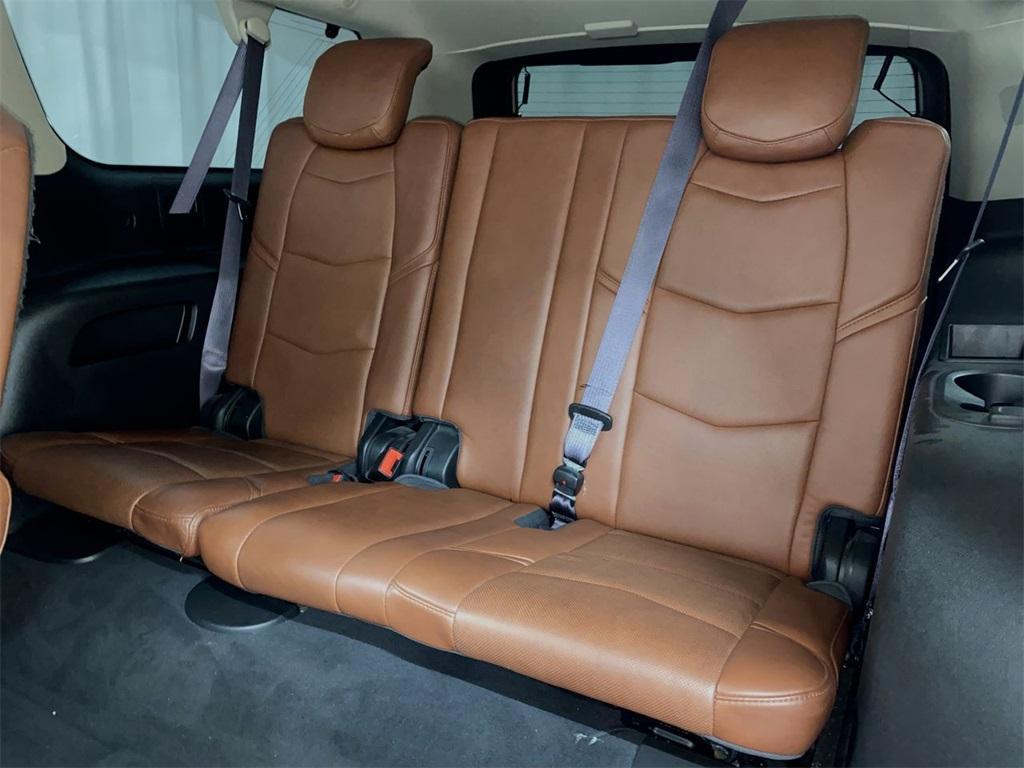 Used 2016 Cadillac Escalade ESV Luxury for sale $42,998 at Gravity Autos Marietta in Marietta GA 30060 44