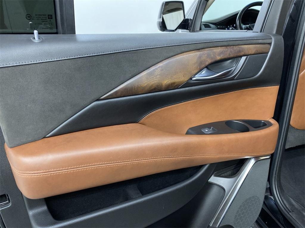 Used 2016 Cadillac Escalade ESV Luxury for sale $42,998 at Gravity Autos Marietta in Marietta GA 30060 47