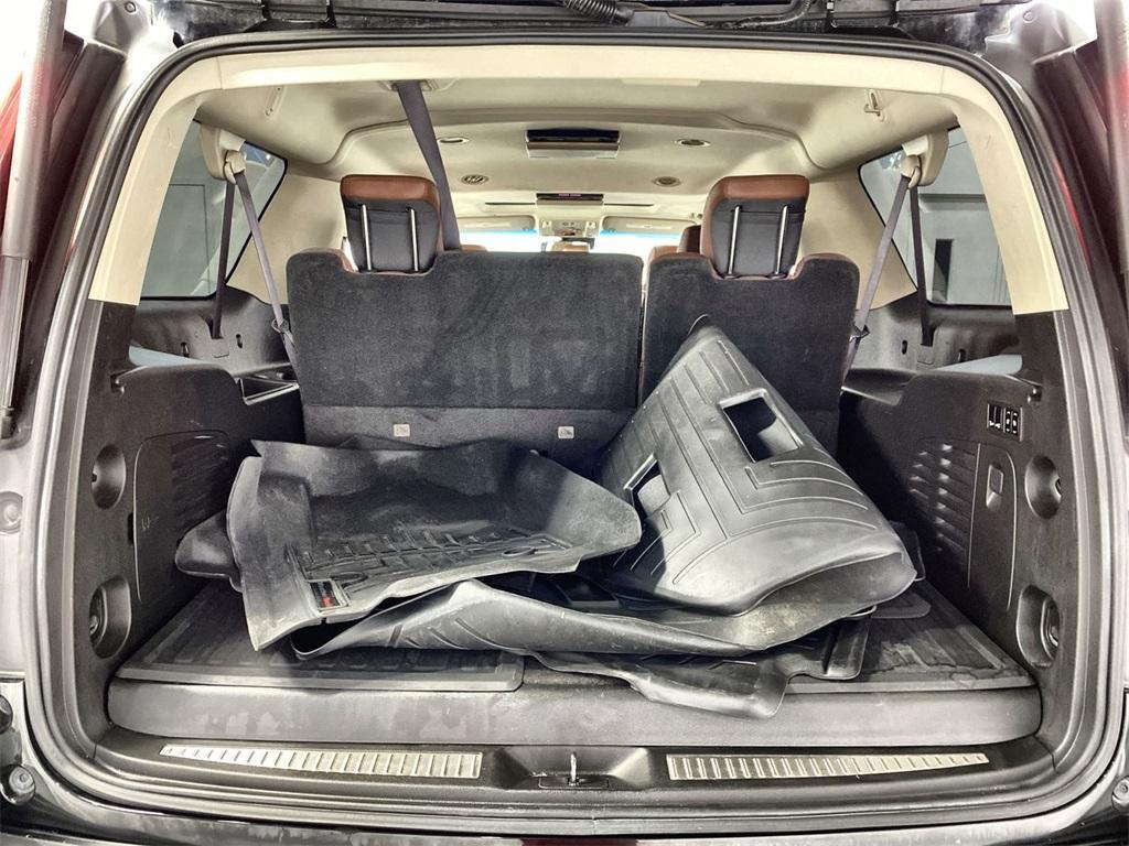 Used 2016 Cadillac Escalade ESV Luxury for sale $42,998 at Gravity Autos Marietta in Marietta GA 30060 50