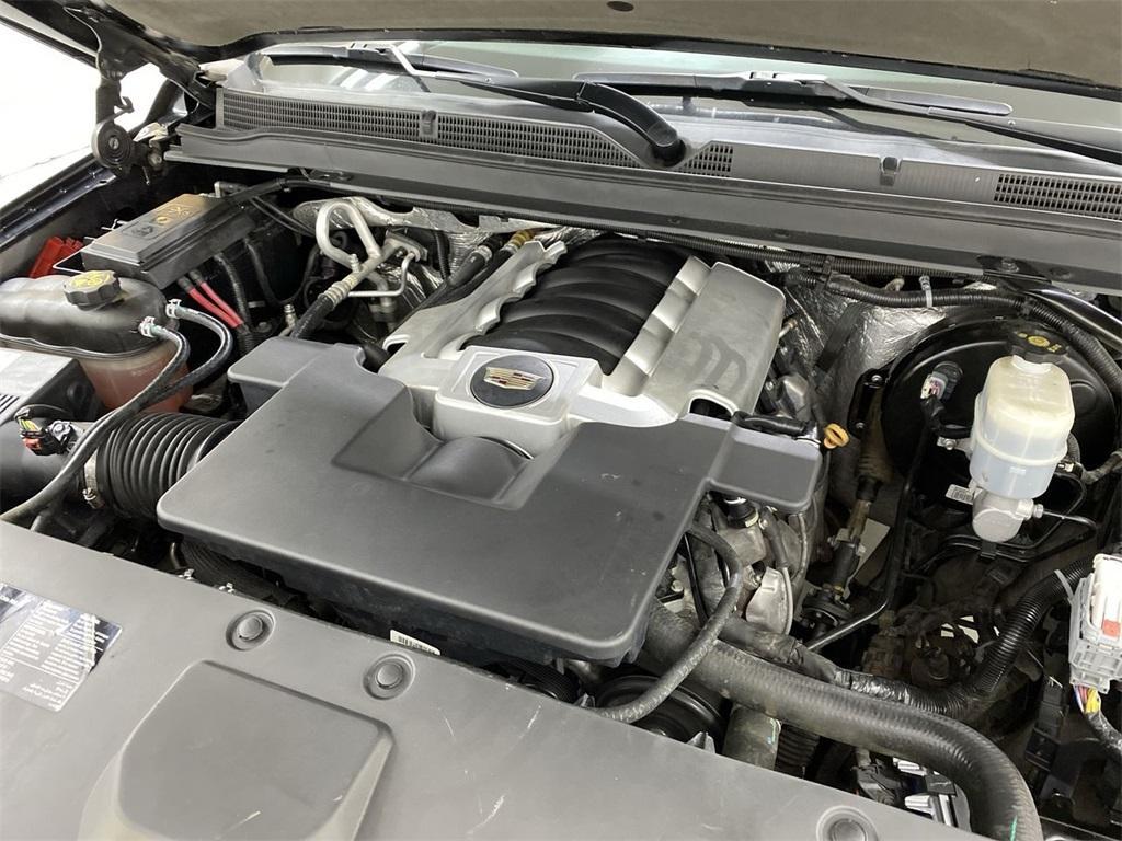 Used 2016 Cadillac Escalade ESV Luxury for sale $42,998 at Gravity Autos Marietta in Marietta GA 30060 53