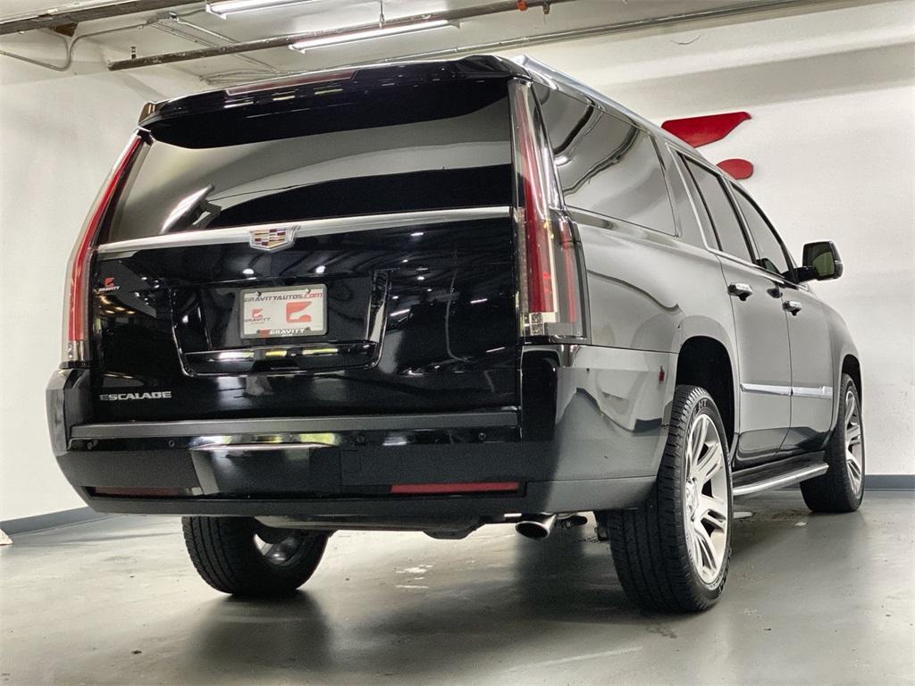 Used 2016 Cadillac Escalade ESV Luxury for sale $42,998 at Gravity Autos Marietta in Marietta GA 30060 7