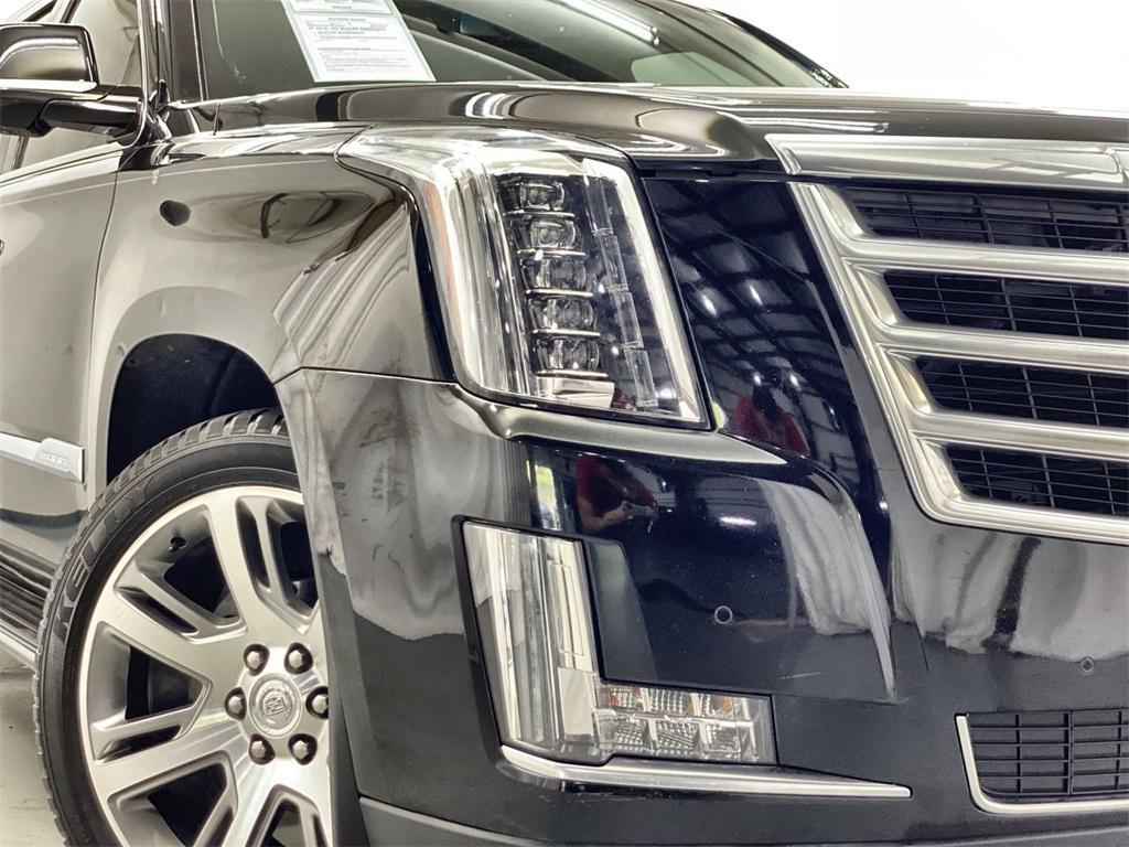 Used 2016 Cadillac Escalade ESV Luxury for sale $42,998 at Gravity Autos Marietta in Marietta GA 30060 8