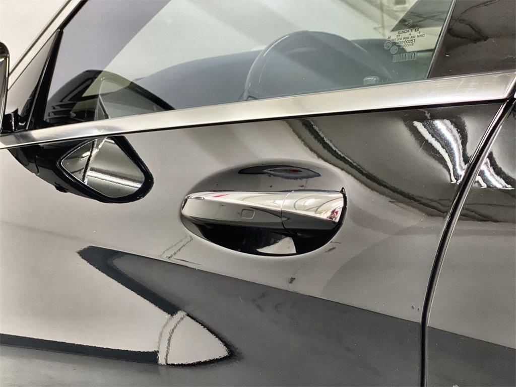 Used 2015 Mercedes-Benz S-Class S 550 for sale $45,999 at Gravity Autos Marietta in Marietta GA 30060 12