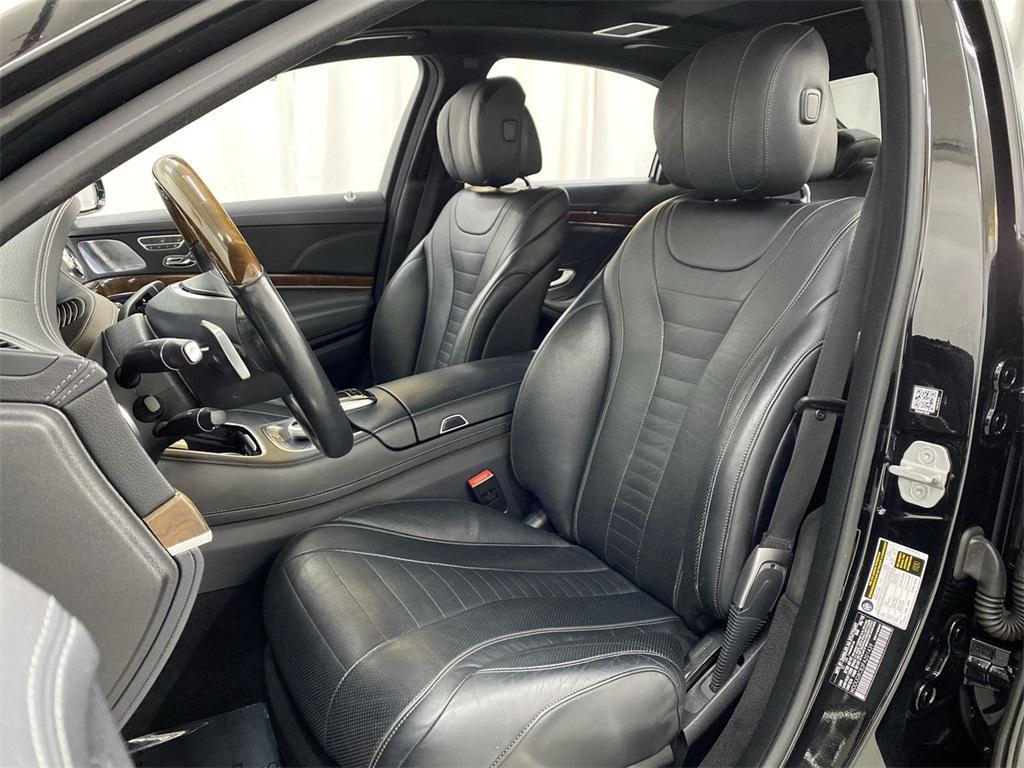 Used 2015 Mercedes-Benz S-Class S 550 for sale $45,999 at Gravity Autos Marietta in Marietta GA 30060 15