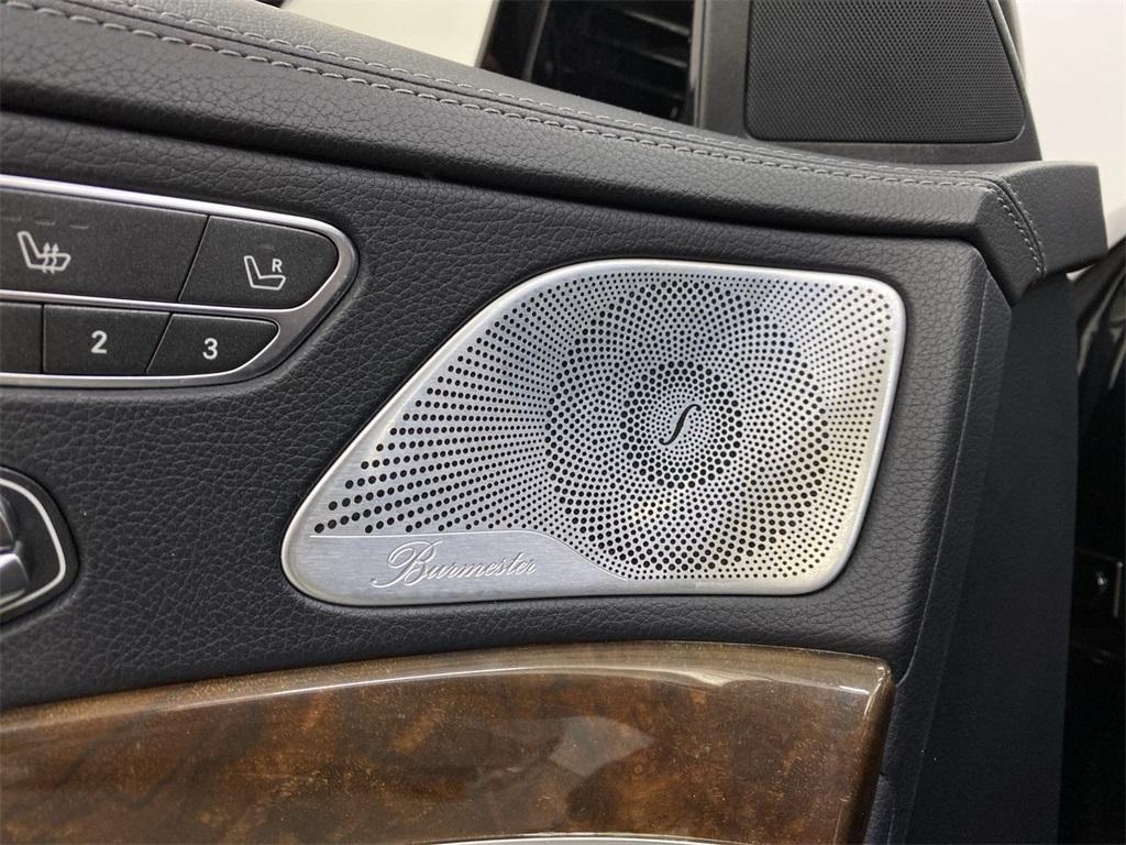 Used 2015 Mercedes-Benz S-Class S 550 for sale $45,999 at Gravity Autos Marietta in Marietta GA 30060 20